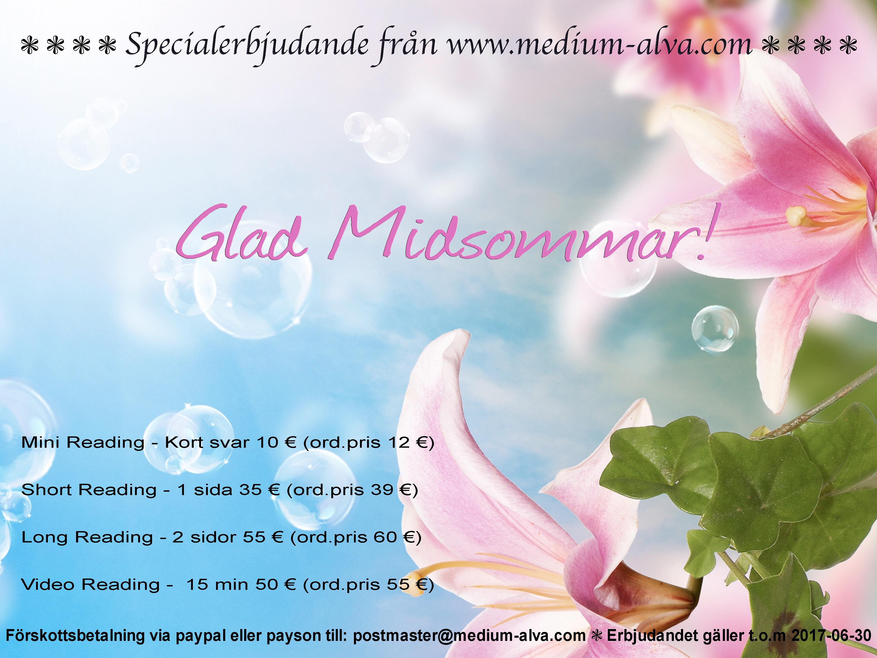SpecialMidsommar