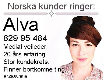 AlvaSchemaNorgeOkt2018