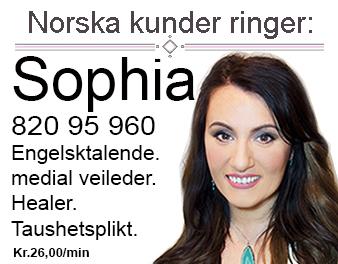 SophiaSchemaNorgeOkt2018