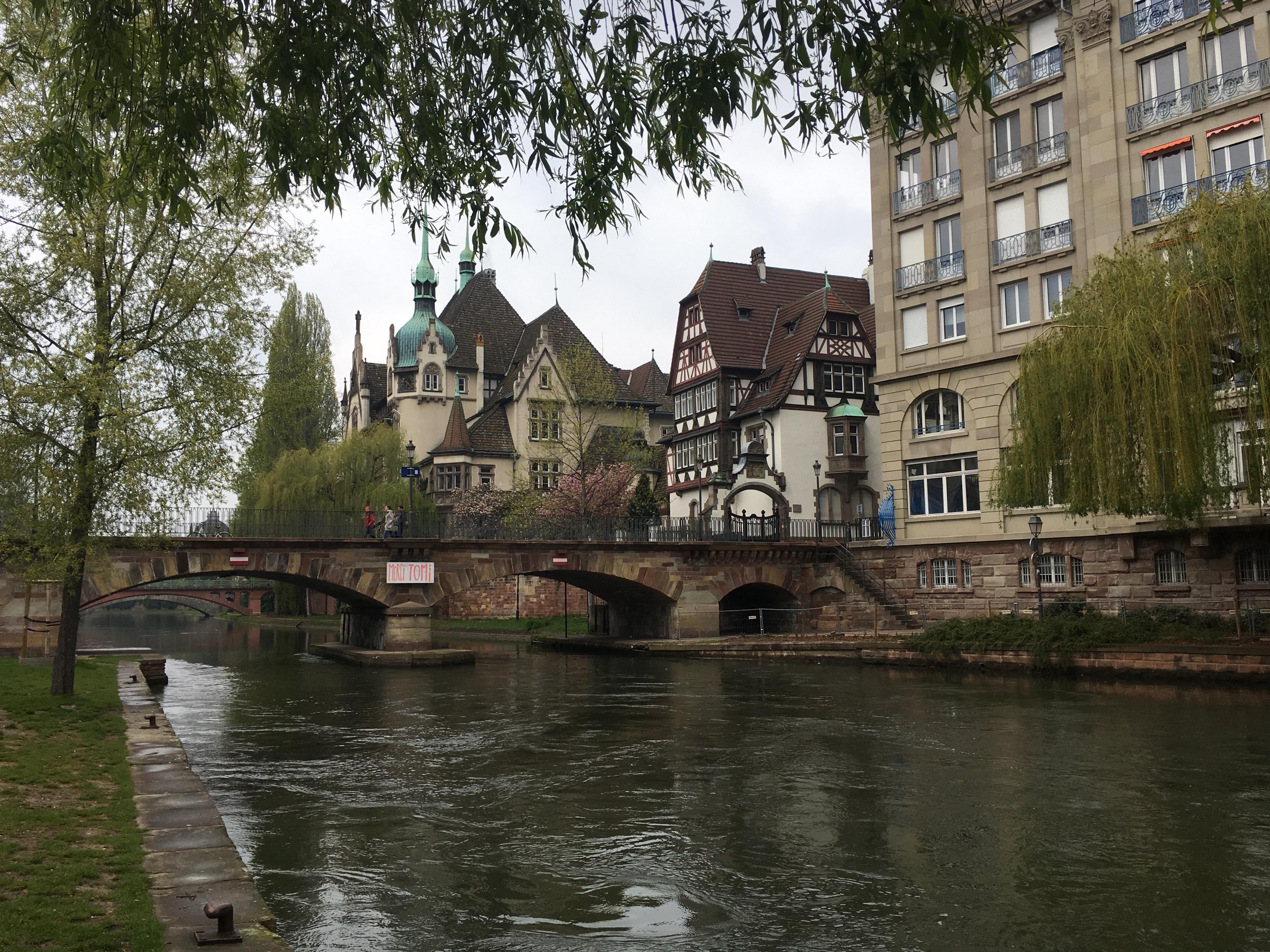 Strasbourgwater2019