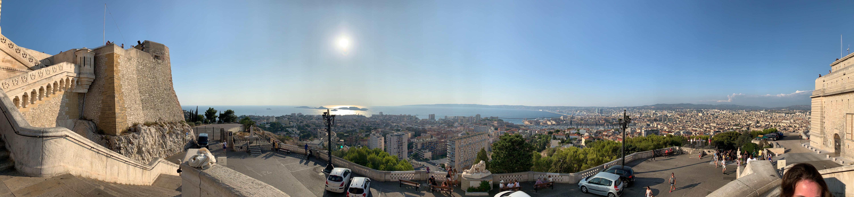 Marseillepanorama